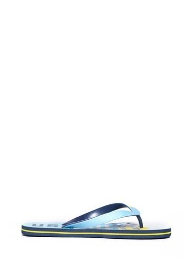 U.S.Polo Assn. Terlik Mavi